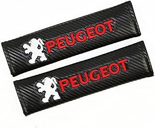 Almohadillas protectoras para cintur/ón de seguridad Racepace Racing Style Nismo