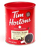 Tim Hortons 100% Arabica Medium Roast...