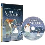 Ernest & Celestine, Contes D´Hivern (Ed. Catalan) [DVD]