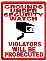 危険高圧 メタルポスタレトロなポスタ安全標識壁パネル ティンサイン注意看板壁掛けプレート警告サイン絵図ショップ食料品ショッピングモールパーキングバークラブカフェレストラントイレ公共の場ギフト