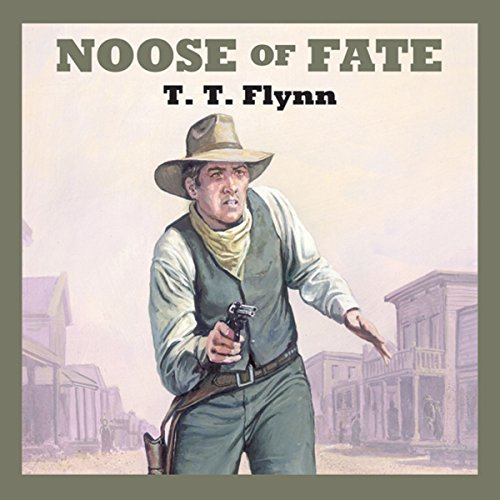 Noose of Fate cover art