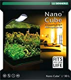 Dennerle 5906 NanoCube Complete+ 30 Liter