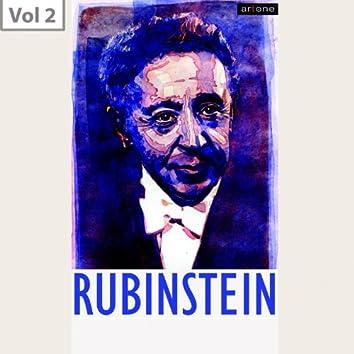Arthur Rubinstein, Vol. 2