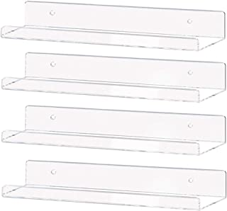 Weiai Clear Acrylic Shelf 15