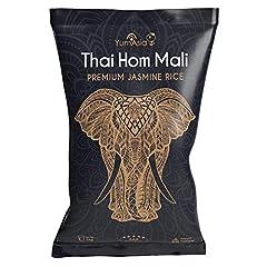 Thai Hom Mali