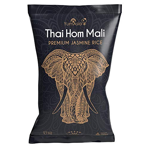 Yum Asia Thai Hom Mali Bild