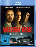 Welcome Home [Blu-ray]