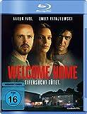 Welcome Home [Alemania] [Blu-ray]