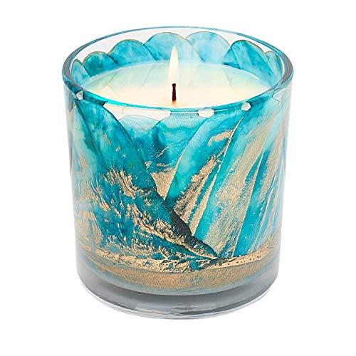 Vanille Kerzenhalter