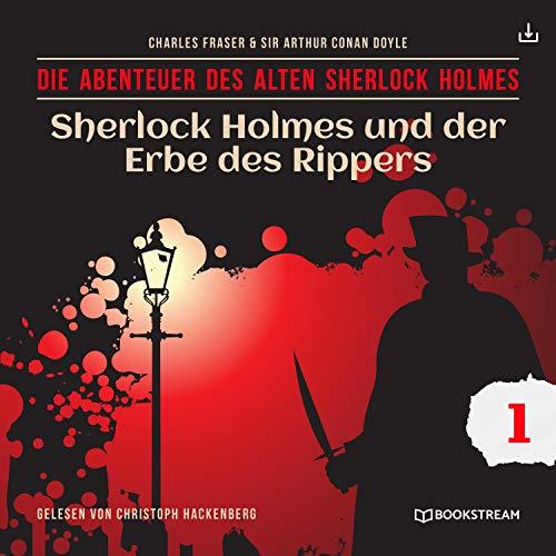 Sherlock Holmes und der Erbe des Rippers Titelbild