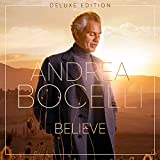 Believe (CD Digipack)
