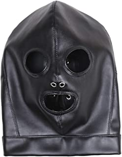 gimp mask fancy dress