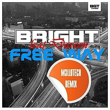 Free Way (M3LOTECH Remix)