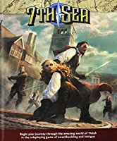 7th Sea Core Rulebook