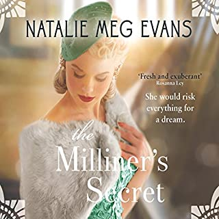 The Milliner's Secret cover art