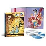 Peter Pan: Diamond Edition [Blu-ray]
