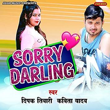 Sorry Darling