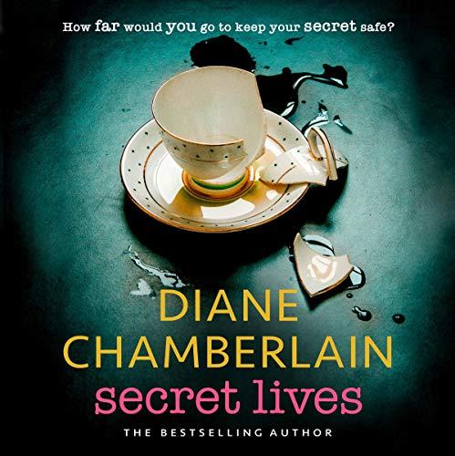 Secret Lives cover art