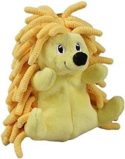 SmartPetLove Tender-Tuffs - Tiny (Yellow Hedgehog)