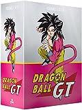 Dragon Ball GT-Volumes 1 à 16-L'intégrale