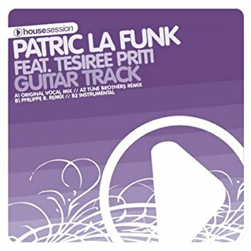Guitar Track (feat. Tesiree Priti)