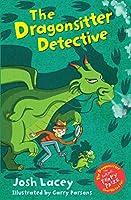 The Dragonsitter Detective (The Dragonsitter series)