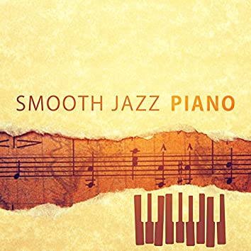 Smooth Jazz Piano – Most Calming Jazz Instrumental, Dinner for Two, Mellow Jazz