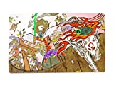 A Wide Variety of Ookami Okami Game Desk & Mouse Pad Table Play Mat (Okami 2)