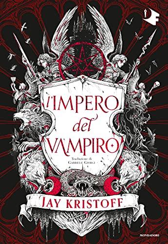 L'impero del vampiro: Vol. 1