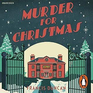Murder for Christmas cover art