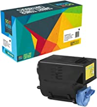 Do it Wiser Compatible Toner Cartridge Replacement for Canon GPR-23 ImageRunner C2880 C2550 C2550i C2880i C3080 C3080i C3380 C3380i C3480 C3480i C3580 C3580i - 0455B003AA -Yellow