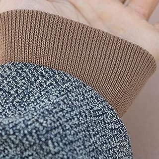 Best elastic jacket cuffs Reviews