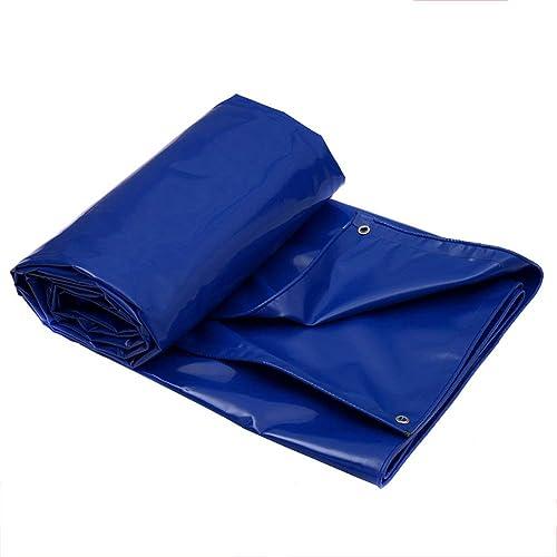 Waterproof Cloth Home Tente extérieure épaissir Cargaison extérieure en Toile de Prougeection Solaire de bache en Toile de Prougeection Solaire de bache de Prougeection Contre Le Soleil de Tente Solaire