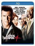 リーサル・ウェポン4 [Blu-ray]