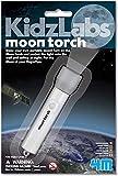 4M 3808 KidzLabs Moon Torch Projector...