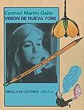 Visión de Nueva York (Libros del Tiempo)