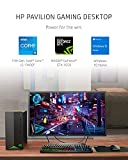 HP Pavilion (TG01-2040) technical specifications
