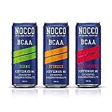 NOCCO Energy & Health Drinks
