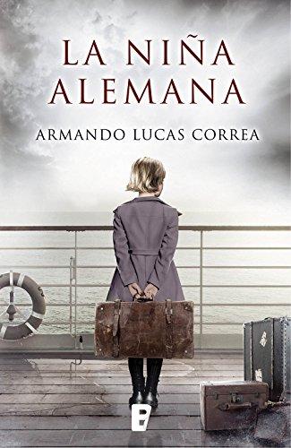 La niña alemana (Spanish Edition)