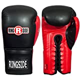 Ringside Lace IMF Tech Boxing Training Sparring Gloves