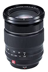 Optically designed to draw out the maximum image quality of a flagship standard zoom lens Angle of view 83 2°- 29° Focal length(35mm format equivalent) f=16-55mm (24-84mm) Focus range Normal - 0 6m - ∞(whole zoom position) Macro - 30cm - 10m (Wide) ...