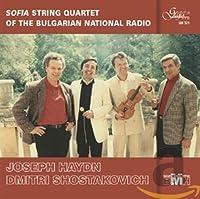 Sofia String Quartet