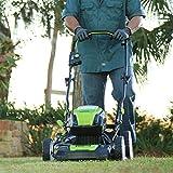 greenworks 80v mower