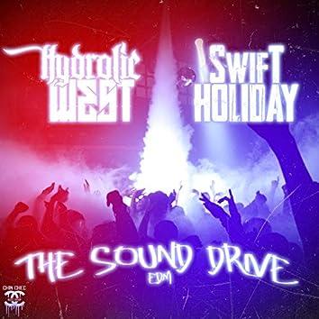 Sound Drive EDM - EP