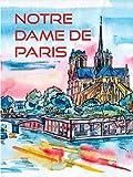 NOTRE DAME DE PARIS - Format Kindle - 9782322183944 - 4,99 €
