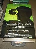 OCCUPATION DREAMLAND /ORIG. U.S. ONE SHEET MOVIE POSTER (IRAQ WAR DOCUMENTARY)