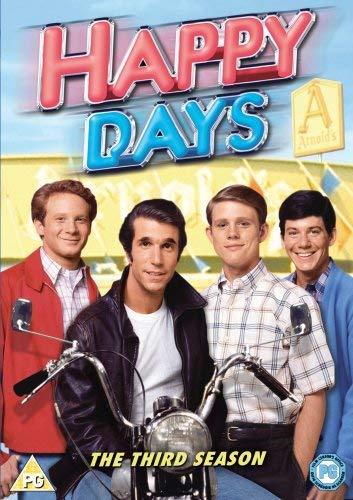 Happy Days - Series 3