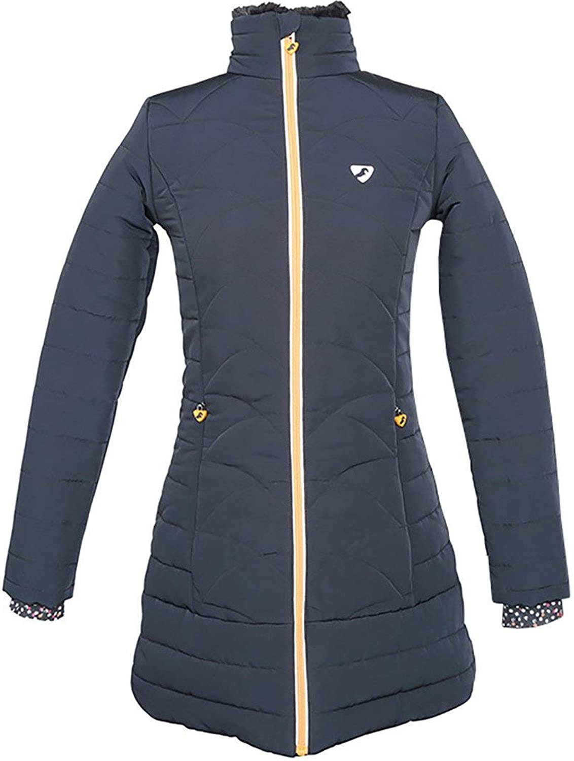 Shires Aubrion Delaware Padded Womens Riding Jacket