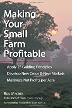 By Ron MacHer - Making Your Small Farm Profitable (10/29/03)