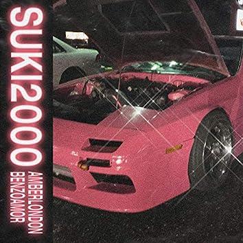 Suki2000 (feat. Amber London)